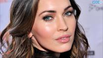 Megan Fox Returns To The Red Carpet Looking Sexier Than Ever--See Her Best Looks!