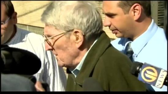 90-year-old funeral home director on trial for murder