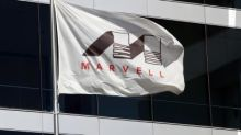 Where the options market says Marvell Tech may be heading...