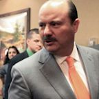 Fugitive former Mexican governor arrested in Miami