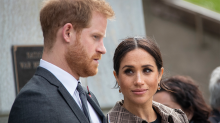 Harry and Meghan to relocate to the US after 'struggle' with scrutiny