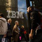 IBM Misses Estimates as Red Hat Fails to Offset Declines