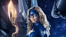 Watch the first trailer for The CW and DC Universe's Stargirl