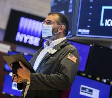 Gains for some tech giants nudge S&P to another record high