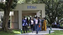 No matter what Infosys does, a persistent whistleblower just won't let go