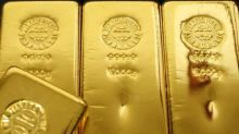 Gold prices move higher in risk-off trade