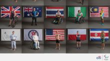 Citi Unveils Its Roster of 41 Para Athletes One Year out From Tokyo 2020