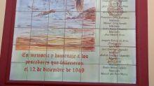 70 Años de una de las mayores tragedias marítimas: 64 marineros muertos