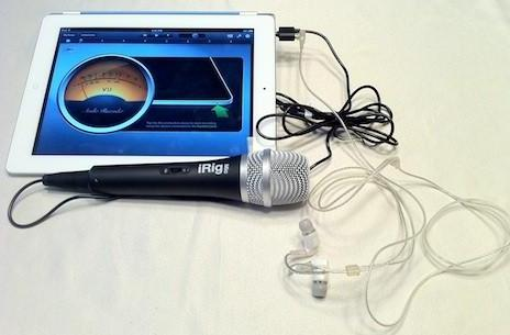 iRig Mic: A hands-on review of a hot iOS accessory