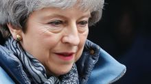 The Brexit effect? Theresa May is now the most unpopular minister EVER among Tory party members