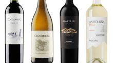 Wines of the week: 8 wines from high-altitude vineyards