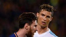 Ohne Messi und CR7 - als der HSV noch Königsklasse spielte