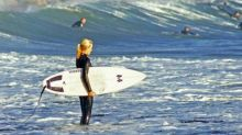 Hiking, kayaking, and horse-riding: Why Santa Barbara rocks