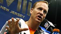Peyton Manning on his own legacy
