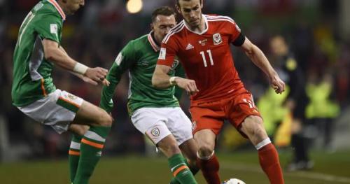 Foot - CM - Gr. D. - L'Irlande et Galles se neutralisent dans les qualifications à la Coupe du monde 2018