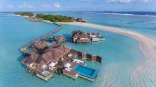 原來海邊屋渡假已經唔夠嘆 全球首座水底酒店住宅Muraka