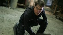 12 Things You Didn't Know About the 'Mission: Impossible' Movies