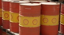 Shell sells a further $1.3bn in oil assets
