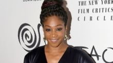 Tiffany Haddish has already won the award for best acceptance speech of 2018 (video)