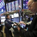 Stocks jump on signs of trade talk progress