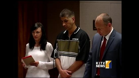 Man convicted of stealing thousands from drivers is sentenced