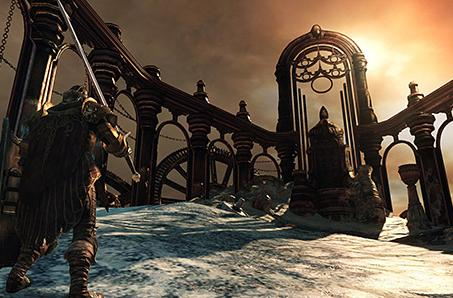 Countdown to 2015 Xbox sale starts: Dark Souls 2, Resident Evil, more