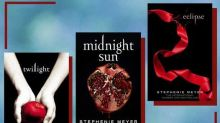 'Midnight Sun': As the fifth Twilight book is published today, here's the rest of the saga you need to re-read