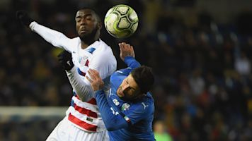 Three takeaways from the USMNT's loss to Italy