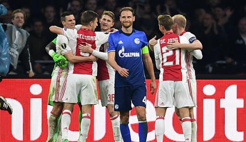 Europa League: Polizei: Sicherheitskonzept für Schalker EL-Spiel unverändert