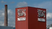 Nestle's overhaul starts to pay off as growth accelerates