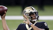 Jameis Winston Rumors: Saints 'Intrigued' by QB for 2021 Amid Drew Brees Buzz