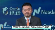 Trade Tensions Will Have Temporary Impact on China Tourism, Ctrip's Liang Says
