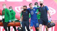 Bangen um Pulisic: Ex-BVB-Star verletzt sich im FA-Cup-Finale