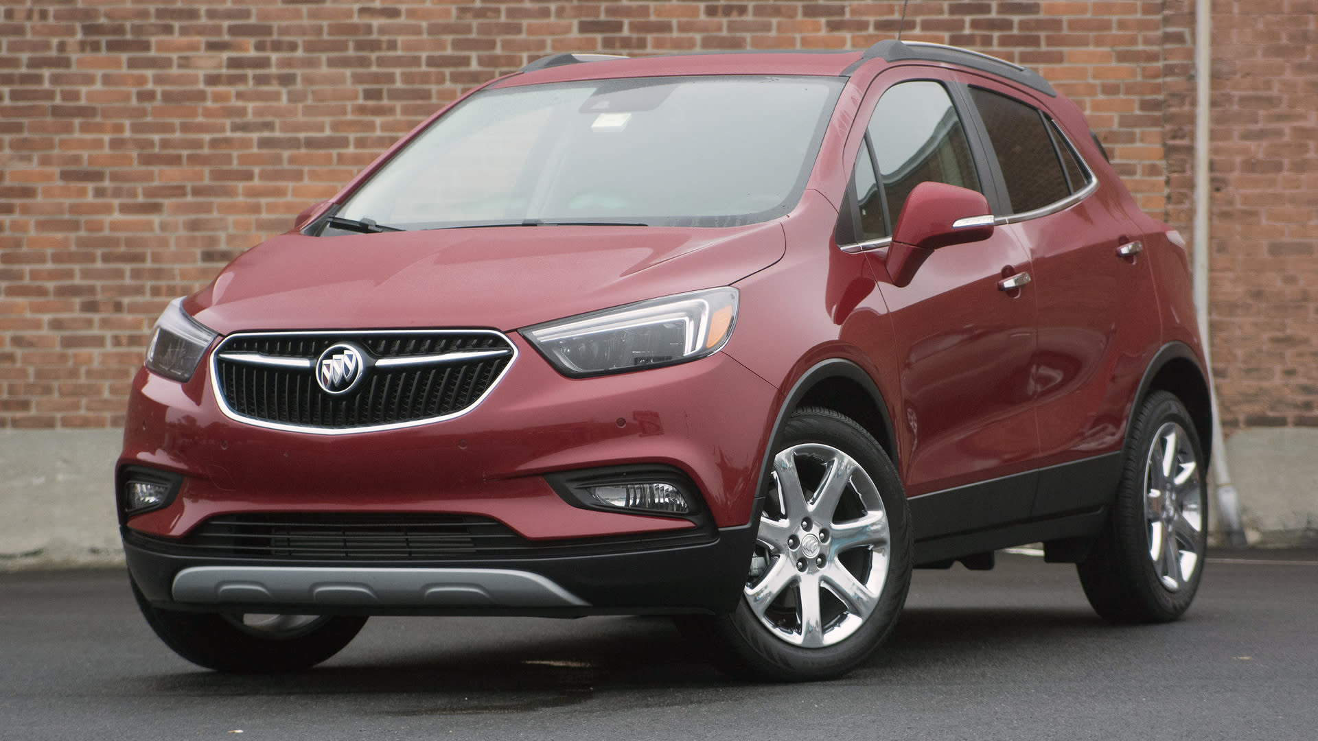 2021 Buick Encore Lineup Simplified As Two Trims Are Dropped