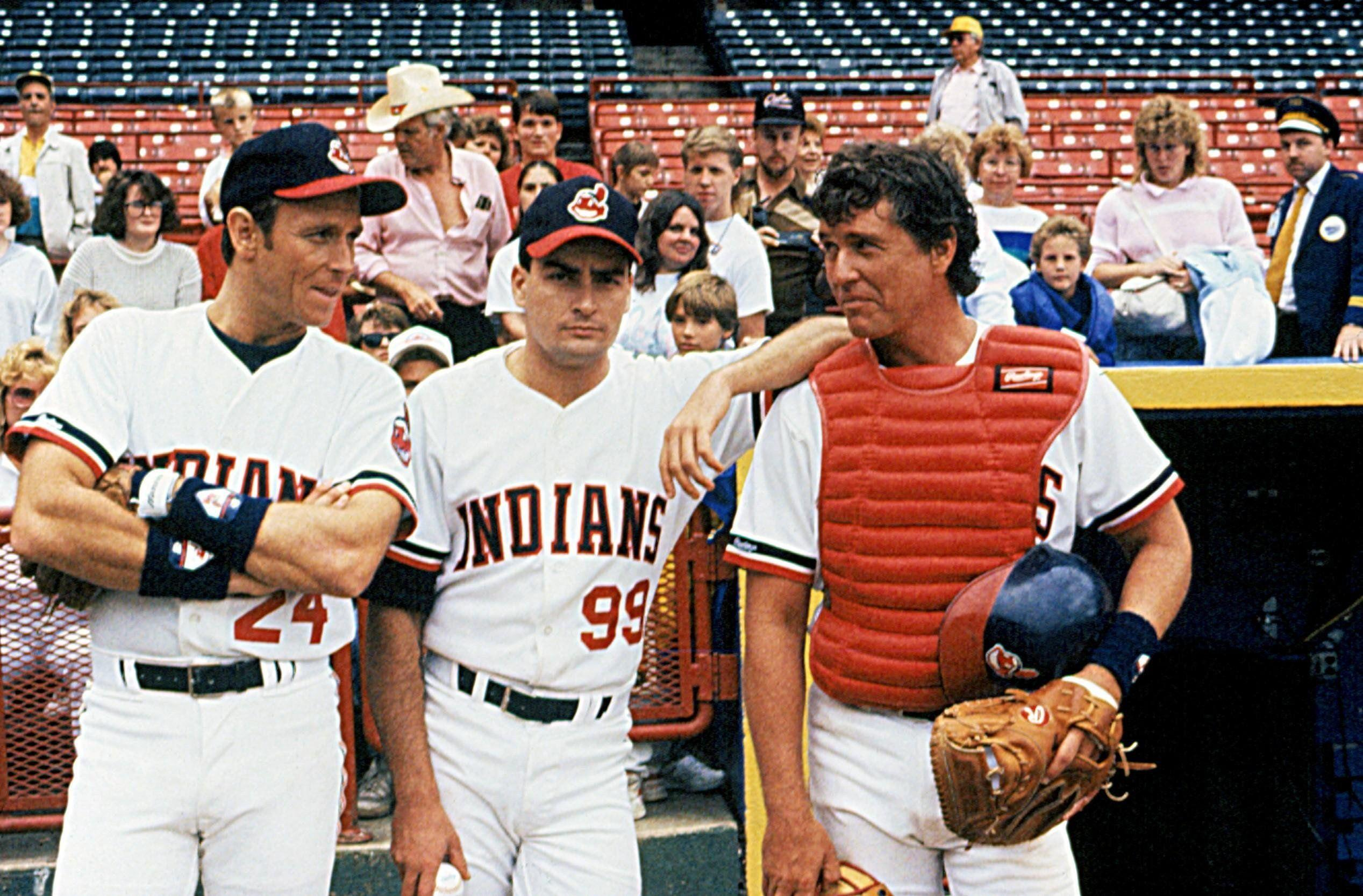 Major League turns 30: Behind-the-scenes stories about Wild
