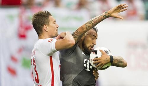 DFB-Pokal: Terminierung steht: Bayern - Leipzig am 25.10.