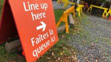 Confusion continues as dozens turned away from COVID-19 testing site