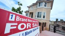 US new home prices hit record in May