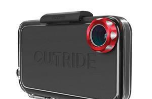 Mophie's Outride turns iPhones into action cameras, comes with dedicated app and starts at $130