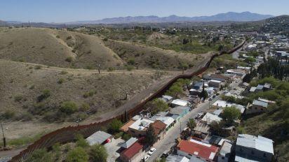 Pentagon report reveals cost of U.S. troops at border