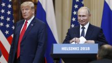 Trump defends Putin meeting amid backlash