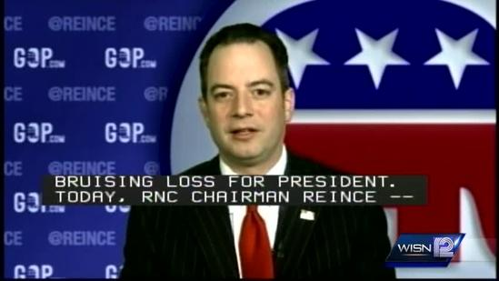 Priebus: GOP must be open to all