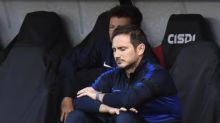 Frank Lampard: I know the answer to Chelsea's defensive problems