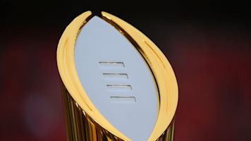 Big changes in college football bowl schedule