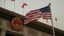 China imposes 'reciprocal' restrictions on US diplomats