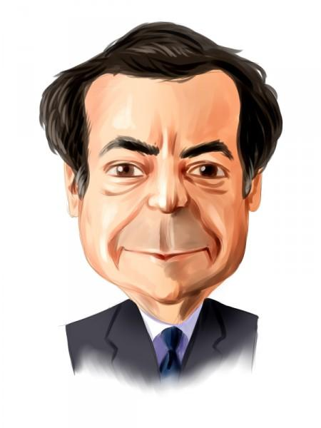 Billionaire John Paulson's Top 10 Stock Picks
