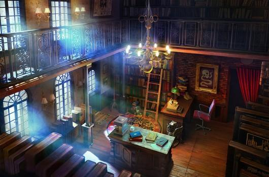 Gabriel Knight remake headed to PC, Mac, mobile in 2014