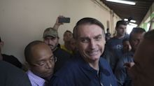 Brazil Assets Climb After Bolsonaro Renews Pledge to Fix Economy