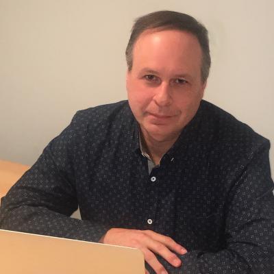Michael Salfino