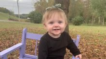 Megan Boswell, mom of Tennessee's 2-year-old 'baby Evelyn' has been charged with her murder months after the toddler's remains were found